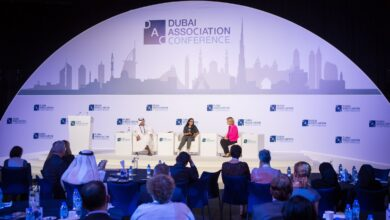 "Photo of ""مؤتمر دبي للهيئات الاقتصادية والمهنية"" يعود إلى دبي في دورته الثانية خلال ديسمبر المقبل"