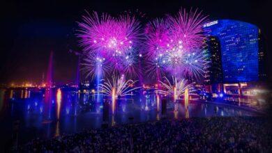 "Photo of فعاليات ترفيهية وعروض ترويجية تنتظر الجميع خلال احتفالات ""العيد في دبي"""