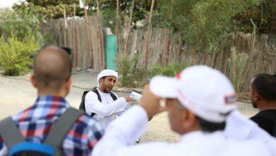 """Photo of """"كلية دبي للسياحة"""" توظّف أكثر من 300 مواطن في القطاع السياحي حتى نهاية 2018"""
