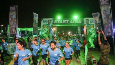 Photo of 1000 مشارك في الجولة الأولى لتحدي ناس الليلي