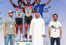 "Photo of 650 مشارك يدشنون انطلاقة ""الدراجات الهوائية"" في ""دورة ند الشبا الرياضية"""