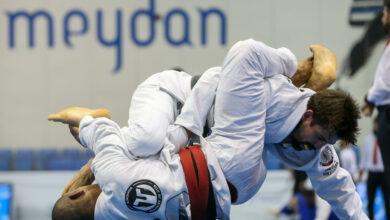 Photo of نجاح كبير لبطولة الجوجيتسو في دورة ند الشبا الرياضية