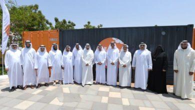 Photo of بنك الإمارات للطعام يرسّخ مفاهيم العطاء ويعزز روافده عبر خمسة أفرع موزعة على انحاء الدولة