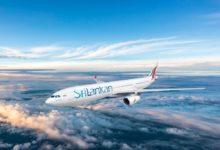 Photo of الخطوط الجوية السريلانكية تختتم أعمالها بنجاح في سوق السفر العربي