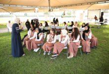 Photo of وزارة تنمية المجتمع تعزز السلوكيات الاجتماعية الإيجابية لدى طالبات المدارس
