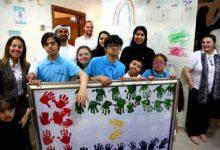 Photo of حصة بنت عيسى بوحميد تفتتح مركز دبي لمتلازمة داون