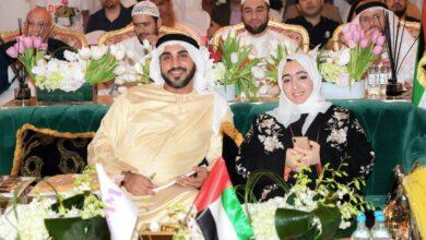 Photo of مجلس محمد بن فيصل القاسمي ينظم ندوة عن الاسرة السعيدة