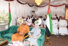 Photo of انطلاق فعاليات المجلس الفكري لمحمد بن فيصل القاسمي