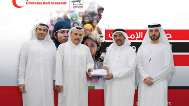"""Photo of Al Ansari Exchange donates AED 1 million to the """"UAE for Rohingya Women and Children"""" campaign"""