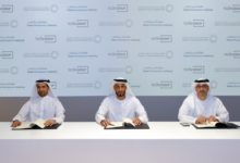 Photo of شراكة استراتيجية بين تيكوم ومؤسسة دبي للمستقبل لتسريع منظومة الابتكار