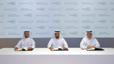 Photo of TECOM Group, Dubai Future Foundation, Dubai Development Authority Sign Agreement to Accelerate Development of Emirate's Innovation Ecosystem