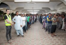 Photo of مؤسسة حمدان بن راشد آل مكتوم للأداء التعليمي المتميز تنظم سلسلة من مبادرات العمل التطوعي في شهر رمضان المبارك