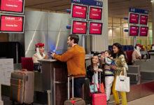 Photo of إقبال كبير على السفر في موسم العطلات وطيران الإمارات تنصح عملاءها بالوصول مبكراً إلى المطار