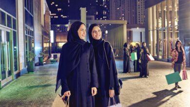 Photo of مراكز التسوّق تقدّم عروضاً ترويجيةً مميزة خلال احتفالات العيد في دبي