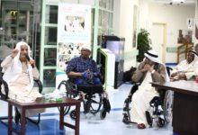Photo of Ramadan Dubai offers a special program for senior citizens