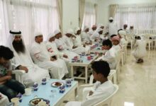 Photo of Abdul Malik bin Kayed hosts ' Dar Al-Ber ' orphans in Ras Al Khaimah