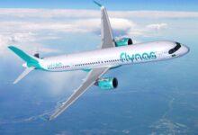 Photo of طيران ناس تحلق أبعد مع طائرة إيرباص(A321XLR)