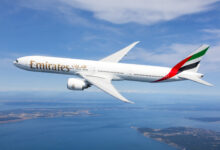 Photo of Emirates to operate limited passenger flights in May