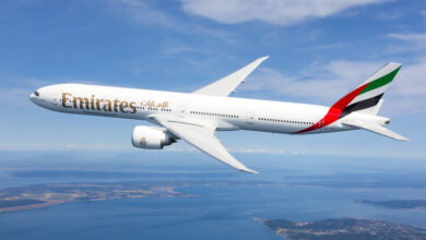 Photo of Emirates announces addition of seven more cities to its list of passenger destinations