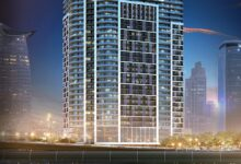 Photo of DAMAC launches luxury homes in Business Bay at only AED 6,999 per month