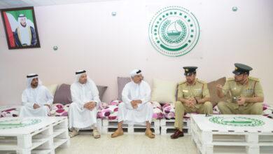Photo of مجلس دبي الرياضي يدعم المؤسسات العقابية والإصلاحية بأجهزة لياقة بدنية