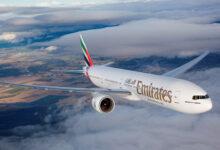 Photo of طيران الإمارات تضيف 10 مدن جديدة وتوفر رحلات ربط إلى 40 مدينة اعتباراً من يوليو