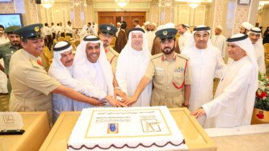 Photo of الأوقاف الجعفرية الخيرية في دبي تحتضن ملتقى التسامح الثاني لعام 2019 م