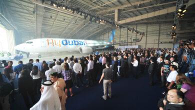 Photo of تحتفل فلاي دبي بعشر سنوات من تقريب المسافات بين الناس