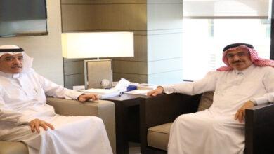 Photo of المدير العام للإيسيسكو يلتقي الأمين العام لجائزة الملك فيصل في الرياض