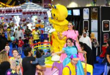 Photo of SUMMER FUN FOR 58 DAYS BEGIN AT MODHESH WORLD ON FRIDAY