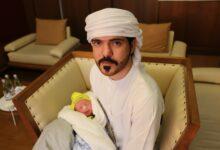 Photo of Burjeel Hospital, Abu Dhabi welcomes the first Eid Al Fitr Baby