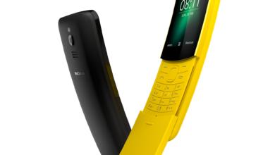 """Photo of تطبيق """"واتساب"""" متوفر الآن على هواتف نوكيا 8110 """"Nokia 8110"""""""