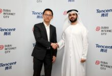 Photo of Dubai Internet City Attracts the World's Leading Game Platform, Tencent Games