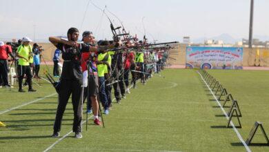 Photo of بداية قوية ومثيرة للمرحلة الثالثة لدوري الامارات للقوس والسهم