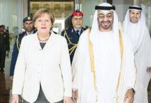Photo of الإمارات وألمانيا مسيرة صداقة وتعاون ممتد لعقود