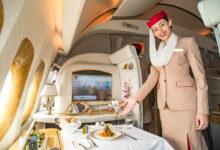 Photo of طيران الإمارات ترفع السعة المقعدية إلى ديربان خلال الصيف