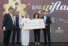 Photo of BNI UAE partners with Millennium Hotels & Resorts MEA to raise funds for Al Jalila Foundation's basma Campaign