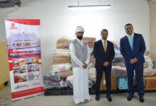Photo of مركز ورزيدنس البستان يدعم جمعية بيت الخير بتبرعات عينية