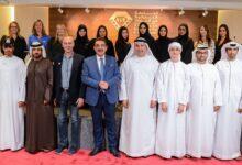 Photo of مركز ريادة للتدريب والتطوير في الجامعة الأمريكية في الإمارات أربعة عشر برنامج تدريبي المهني