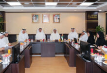 Photo of إسعاف دبي تعزز التعاون مع الشركاء استعدادا لإكسبو 2020