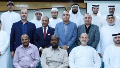 Photo of مركز جمعة الماجد ينظم ورشة في إدارة الفوضى الورقية والرقمية
