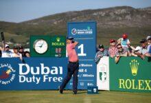 Photo of منافسة قوية بين أبطال كأس رايدر في بطولة سوق دبي الحرة إيرلندا المفتوحة