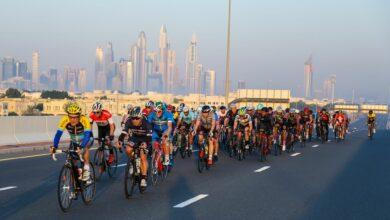 Photo of الجولات التحضيرية لتحدي سبينس دبي 92 للدراجات في سبتمبر