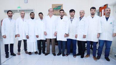 Photo of مركز جمعة الماجد يختتم الدورة الدولية الثانية عشرة في حفظ ومعالجة وترميم المخطوطات
