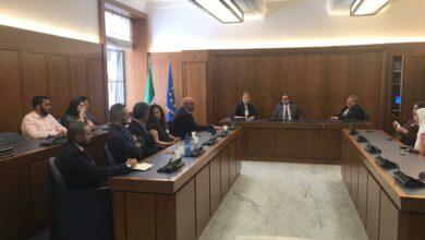 Photo of جمعية الصحفيين تشارك في دورة تدريبية عن «حقوق الإنسان» بإيطاليا