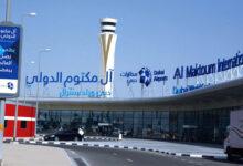 Photo of 1.2 مليون مسافر عبر مطار ال مكتوم في النصف الأول من 2019