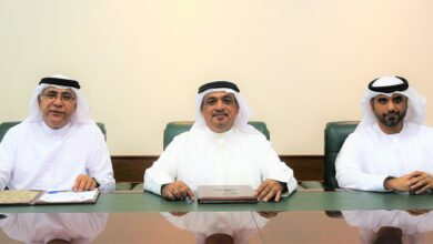 Photo of With 200 companies from 20 Countries Ras Al Khaimah to host the First International Exhibition for SMEs