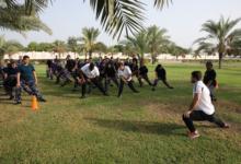 "Photo of الهيئة العامة للرياضة تدعم ""شرطة المستقبل"" بمدربين رياضيين"