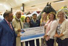 Photo of النسخة الـ38 لسباق دبي الدولي للخيول العربية تنطلق غدا في نيوبري