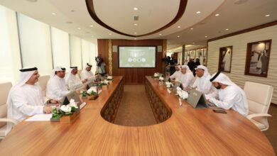 Photo of الحوكمة والرقابة المالية تتصدر اجتماع مجلس دبي الرياضي وشركات كرة القدم